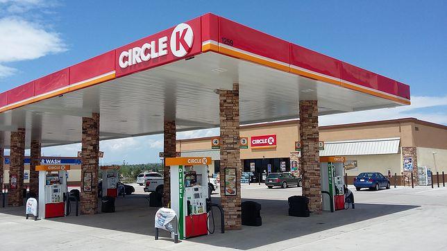 Circle K to nowe oblicze Statoila