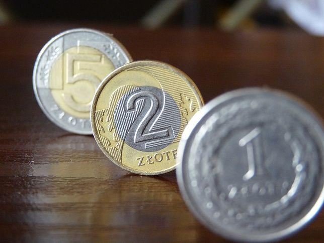 Polska waluta umacnia się w stosunku do najważniejszych światowych konkurentów.