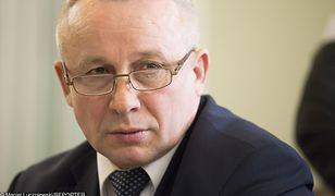 Zdzisław Sokal jest przedstawicielem prezydenta w Komisji Nadzoru Finansowego