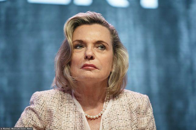 Ambasador RP Anna Maria Anders (zdj. arch.)