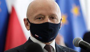 Jacek Bury: Platforma Obywatelska popadła w marazm