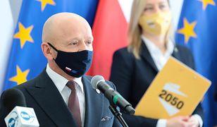 KO traci senatora. Borys Budka: nie bawię się w medialny ping-pong
