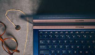 Asus Zenbook 13 (UX333FA): recenzja stylowego ultrabooka