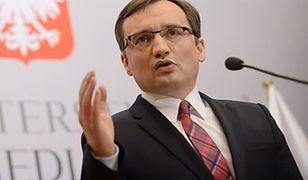 Sprawą Miłosza P. zainteresował się osobiście Zbigniew Ziobro