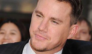 Channing Tatum u Quentina Tarantino