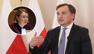 Polska przed TSUE. Zbigniew Ziobro chce wyłączenia hiszpańskiej sędzi