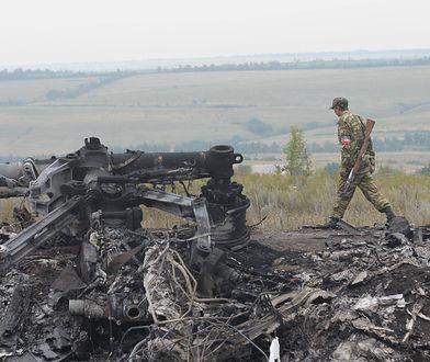 Zestrzelenie samolotu Malaysia Airlines. Ukraina ostrzegała przed niebezpieczeństwem