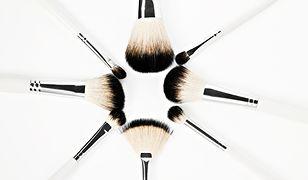 Pędzle do makijażu: jak i czym je czyścić?
