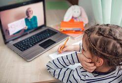 Depresja u dzieci. COVID i lockdown zbierają żniwo wśród najmłodszych