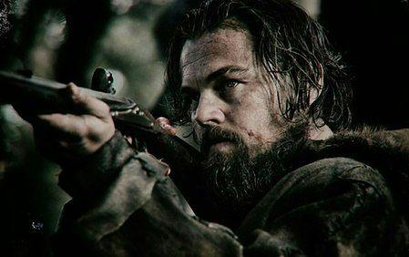 Nieznany świat: Na planie filmu ''Zjawa''