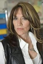 Katey Sagal na posterunku Brooklyn 9-9