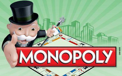 Warszawa może się znaleźć na planszy gry Monopoly