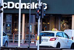 Ruch w fast foodach wciąż na dużym minusie. Według ekspertów, prognozy są jednak optymistyczne