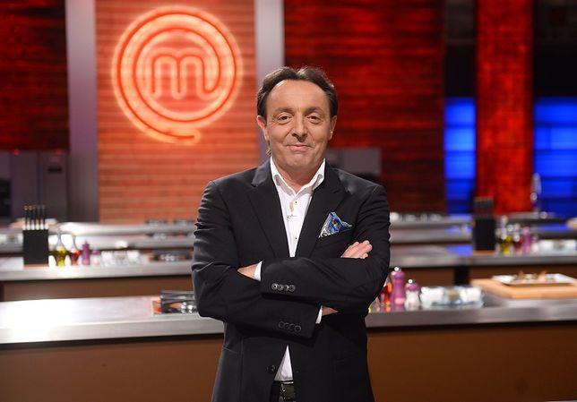 Michel Moran - francuski Hiszpan, którego pokochała Polska