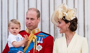 Kate i William chcą się skupić na wychowaniu trójki dzieci