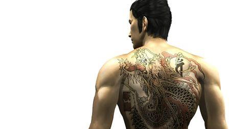Yakuza 3 - telenoweli ciąg dalszy