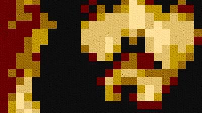 Growo-świąteczne hity retro - 8-bit Jesus