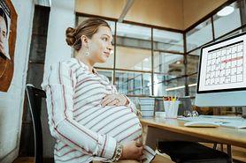 Godziny pracy w ciąży
