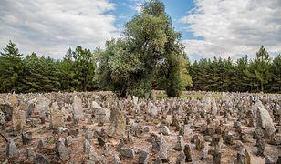 Nie będzie ekshumacji w byłym niemieckim obozie Treblinka I