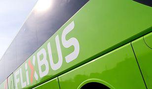"""Flixbus zostawił pasażera w Ratyzbonie. """"Jestem całą sytuacją zbulwersowany"""""""