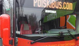 Masz bilet na PolskiegoBusa? Sprawdź, co się zmieni
