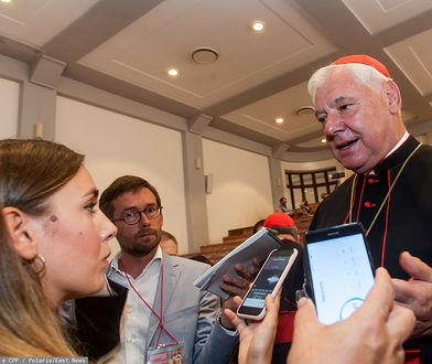 """Andrzej Duda czyta wywiad niemieckiego kardynała. """"Jasno, jednoznacznie i w punkt"""""""