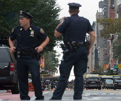 Zatrzymanemu ws. ataków w N. Jorku i New Jersey postawiono zarzuty