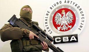 CBA kontroluje ministerstwa finansów i spraw wewnętrznych