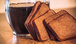 Kwas chlebowy to bogate źródło witamin