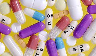 100 miejsc pracy w fabryce leków