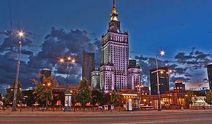 Do jesieni wymienią w Warszawie 1,5 tysiąca parkomatów