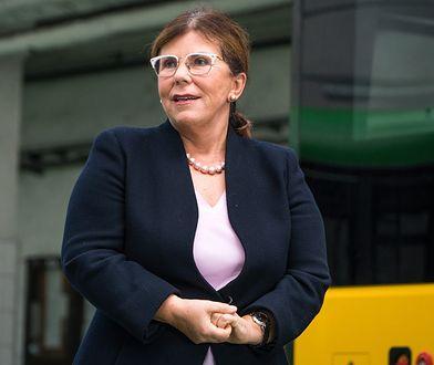 Należy do elity najbogatszych Polaków, ale nie stać jej na 300 zł podwyżki dla pracowników