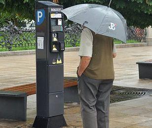Płatne parkowanie w Warszawie. Sąd wydał wyrok dotyczący parkomatów