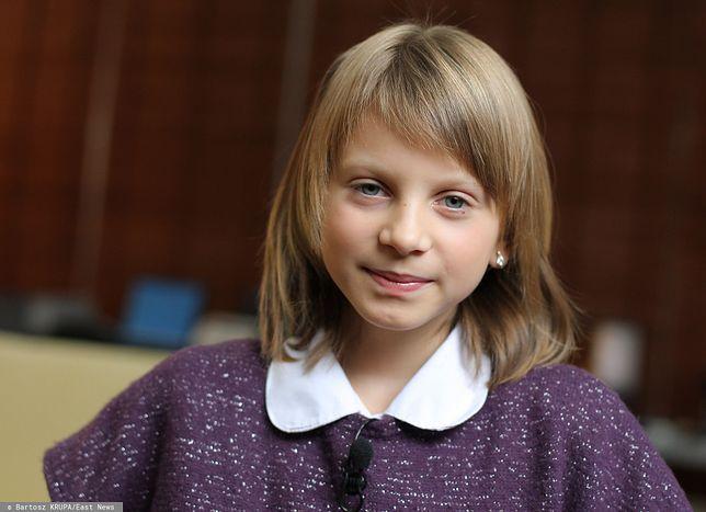 Klaudia Kulawik była odkryciem 1. edycji show
