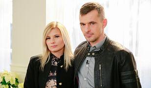 """Adrian i Ilona z """"Rolnik szuka żony"""" tworzą dobraną parę"""