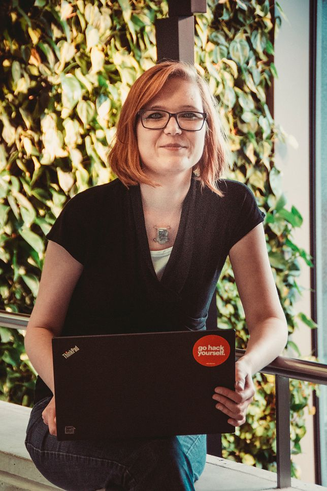 Jak zostałam biohakerem: wszczepiłam sobie dodatkowy zmysł