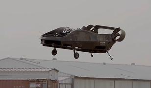 Prace nad dronem trwały od 2002 roku