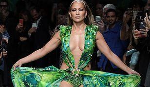 Jennifer Lopez zaskoczona wyczynem matki. 74-latka pokazała, co potrafi