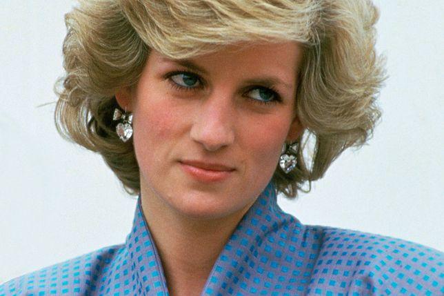 Księżna Diana zmarła w 1997 r.