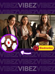Świetna akcja Biedronki - tak powinno się walczyć z ubóstwem menstruacyjnym!