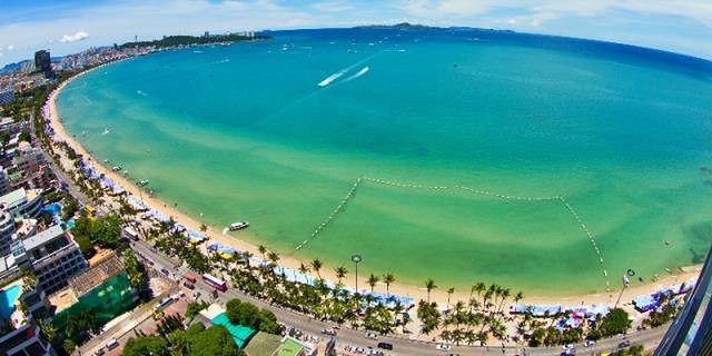 Turyści w Tajlandii bezpieczni