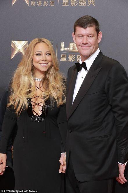 Mariah Carey wychodzi za mąż! Jej narzeczony jest miliarderem