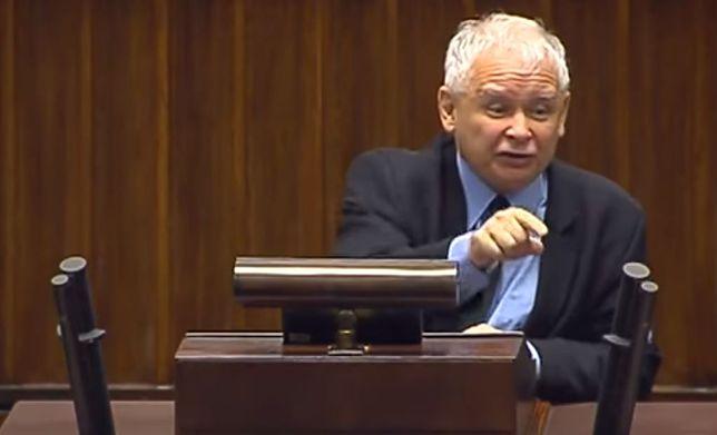 Jest zapowiedź pozwu zbiorowego przeciwko Jarosławowi Kaczyńskiemu!