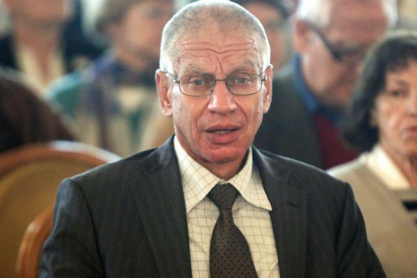 Historyk zajmujący się zbrodnią katyńską laureatem nagrody Gajdara