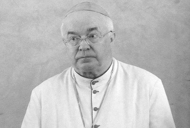 Watykan zataił informację o odrzuceniu odwołania Józefa Wesołowskiego
