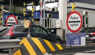 Od 1 marca podwyżki na A4. Więcej zapłacą auta dostawcze i z przyczepami