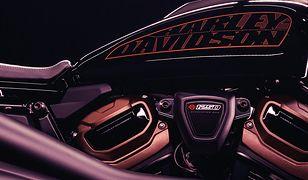 Nowy Harley-Davidson 13 lipca. Będzie to wersja produkcyjna modelu 1250 Custom