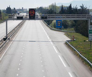 Francuskie autostrady z infrastrukturą dla motocyklistów