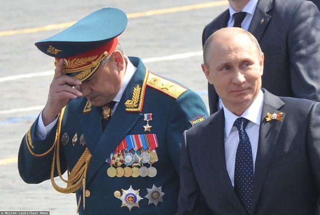 Rosja: zapewnimy bezpieczeństwo syryjskim Kurdom
