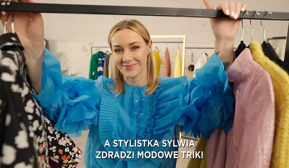 """Sylwia Antoszkiewicz, jedna z prowadzących program """"Daj się odmienić"""""""